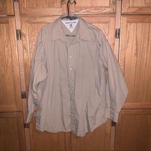 Vintage Tommy Hilfiger Button Shirt 17.5/34-35